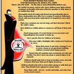 halloween safety rules 150x150jpg - Halloween Party Rules